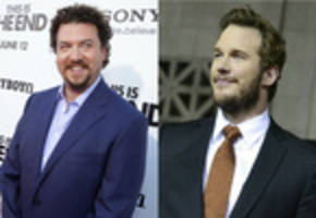 10 stories you might have missed: chris pratt, danny mcbride rumored for 'knight rider'